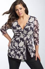 blouses for plus size cool how one can cover additional weight with garments http