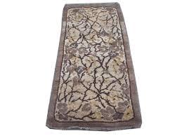tappeto aubusson tapis nouveau 82 x 186 tapis d orient tapisseries d
