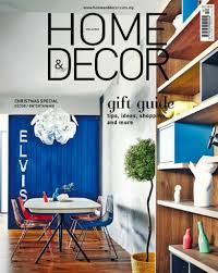 Home Decor And Design Magazines by Home Decor Magazine Livingspace Is A Monthly And Decor And