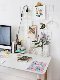 Desk Organization Spectacular Desk Organization Ideas Using One Affordable Item