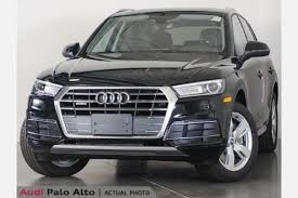 audi q5 suv price used 2018 audi q5 suv pricing for sale edmunds