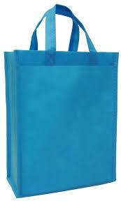 blue gift bags cyma reusable gift bags medium aqua blue 6 bag set cyma bags