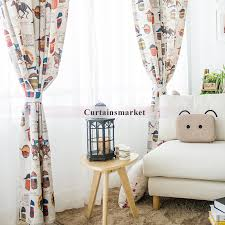 bedroom curtains of cool design patterns