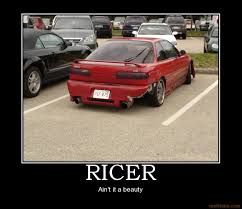 Vtec Meme - are our cars ricers acurazine acura enthusiast community