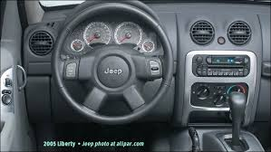 reviews on 2002 jeep liberty 2005 jeep liberty description and information