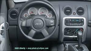 jeep 2005 liberty 2005 jeep liberty description and information