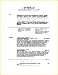 skills based resume template physical education resumes 8 education resume format skills based
