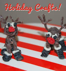 Holiday Crafts For Preschoolers - wikki stix one of a kind creatables