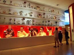 museum maranello maranello italy