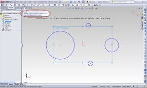 tutorial how to design belt chain drives in solidworks grabcad