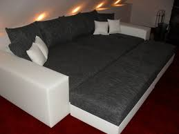 breites sofa sofa mit bettfunktion daredevz