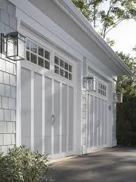 exterior design exciting clopay garage doors for inspiring garage enchanting white clopay garage doors with wall sconces
