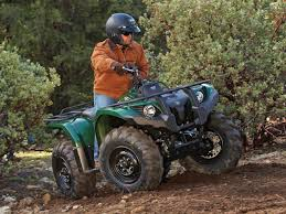 2011 yamaha atv lineup atv illustrated