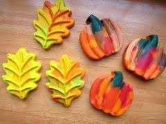 Cool Thanksgiving Crafts For Kids 130 Best Season Fall Images On Pinterest Fall Nature Crafts
