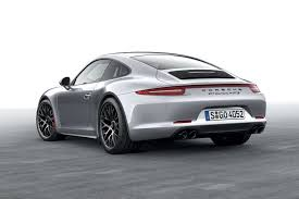 porsche 2017 white confirmed 2017 porsche 911 gts facelift coming with 3 0 liter