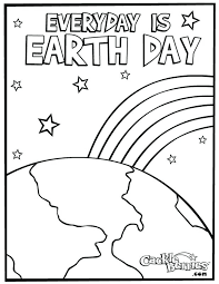 coloring pages earth coloring sheets free printable earth