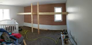 Built In Bunk Beds Built In Bunk Beds Album On Imgur