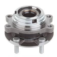 nissan maxima wheel bearing amazon com eccpp front left or right new wheel hub and bearing