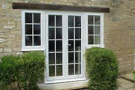 the reasons behind the popular choice of double french doors for