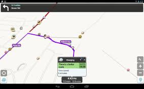 Google Maps Truck Routes Directions by Waze For Android Download