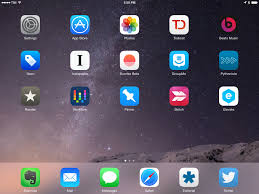 Best Resume App For Ipad by Ios 8 Changed How I Work On My Iphone And Ipad U2013 Macstories