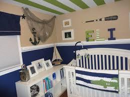 Navy And Green Nursery Decor Baby Nursery Baby Nursery Room Decoration For Boys Using