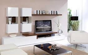 20 ways to modern tv wall unit