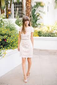 white dress for courthouse wedding casamento no civil o que usar estilo dos noivos