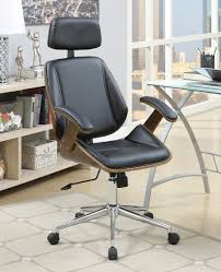 coaster mid century modern office chair best priced quality