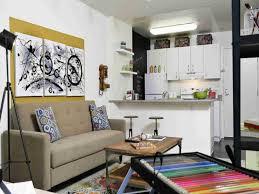 interior beautiful studio apartment design beautiful studio