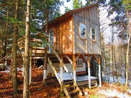 tiny cabins conex cabin container house design