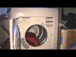 Cheap Clothes Dryers Cheap Compact Tumble Vented Dryer Reviews Youtube