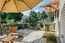 Asian Patio Design by Silent Rivers Design Build Custom Homes U0026 Remodeling