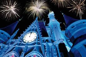 new years party in orlando year s at disney world