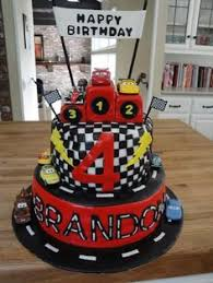 race car cake 100 handmade and adible my work pinterest
