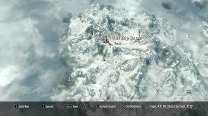 Solstheim Map Dragonborn Isn U0027t It Enough That I Have Arachnophobia Warning