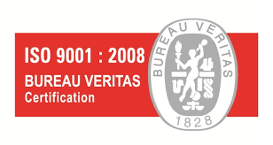 bureau veitas successful iso 9001 2008 audit by bureau veritas certification