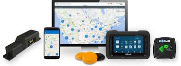 smart technology products smart fleet management solutions zonar systems