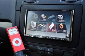 How To Put An Aux Port In Your Car Play Your Ipod In The Car Without An Aux Input