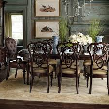 Stanley Dining Room Set Furniture Splendid Stanley Coastal Dining Chairs Stanley