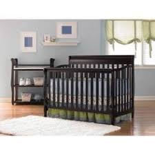Summer Highlands Convertible 4 In 1 Crib Summer Highlands Convertible 4 In1 Crib 4 Mattress Height
