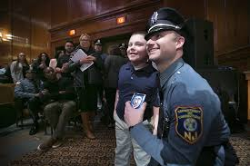 State Swears In 194 New Corrections Officers Photos Nj Com