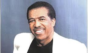 Rev Fc Barnes Biography Ben E King North Carolina Music Hall Of Fame
