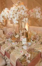 61 best tablescapes gold indian weddings magazine images on