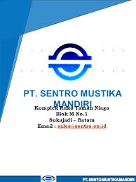 email mandiri pt sentro mustika mandiri ppt download