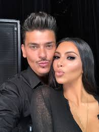 Top Makeup Schools In Nyc Secrets From Makeup By Mario U0027s Masterclass With Kim Kardashian