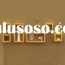 Wood Shelves For Walls by Wall Cube Shelves Wall Cube Shelves Manufacturers In Lulusoso Com