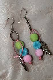 home made earrings best 25 earring holders ideas on earring