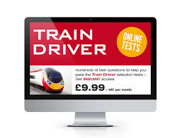 targeted advice on train driver assessment u0026 interviews