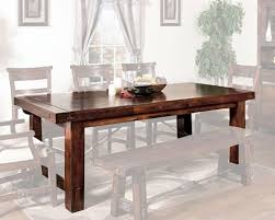 Dining Room Extension Tables by Sunny Designs Vineyard Extension Dining Table Su 1316rm
